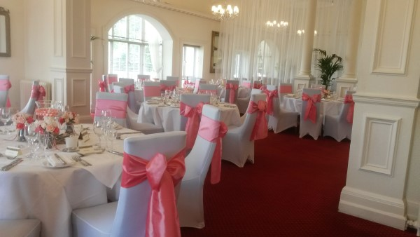 Wedding Decorations Wedding Planning Chair Covers And Sashes And